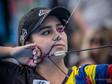 BOWdometer Ambassador Sara Lopez wins gold at the Hyundai World Cup in Paris