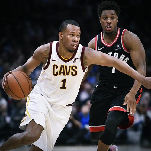 Rodney Hood, Cleveland Cavaliers