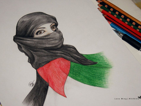 Decolonization for Mental Health! A Love Letter From Three Palestinian Mental Health Workers