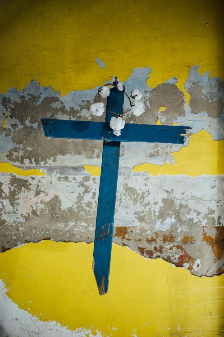 Crucifixion (2020)