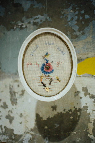 Pretty Girl (2020)