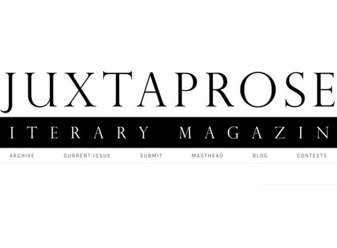 Regular Art Contribution to JuxtaProse Literary Magazine