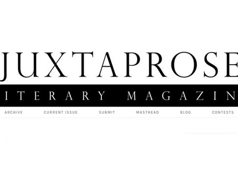 Regular Art Contribution to JuxtaProse Literary Magazine