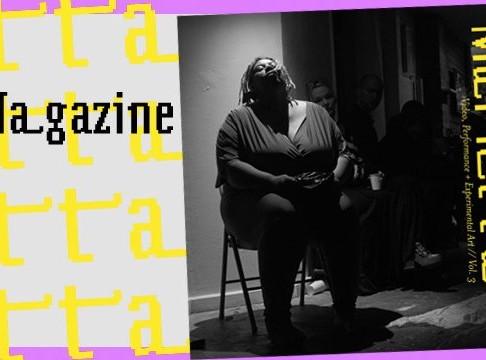 Marietta Magazine Vol. 3: Art and Interview