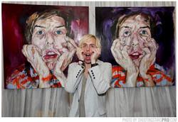 Mind your Figure Art Show