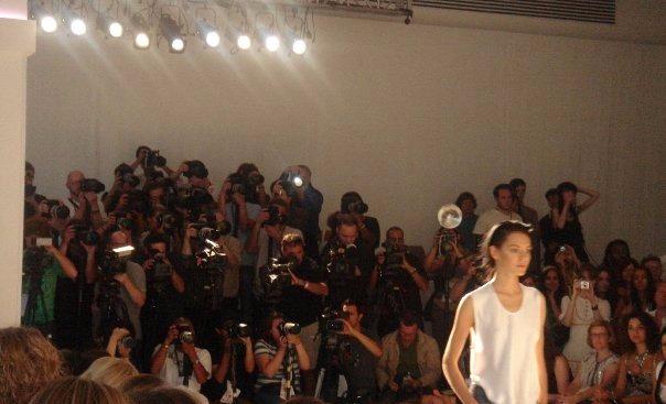 Preen at New York Fashion Week