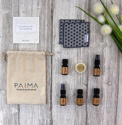 Mini Kit Layering Peaux Sensibles Païma