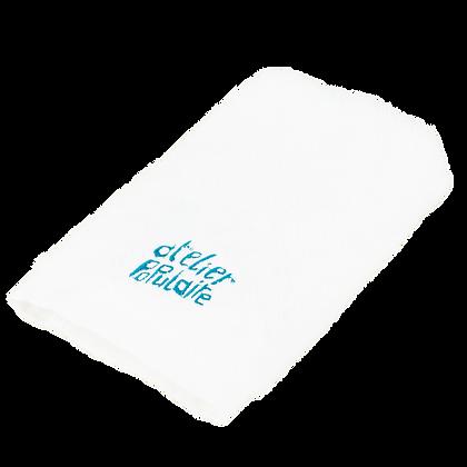 Serviette essuie-main 100% coton