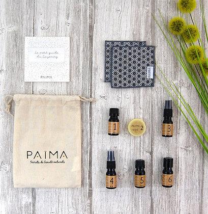 Mini Kit Layering Peaux Grasses