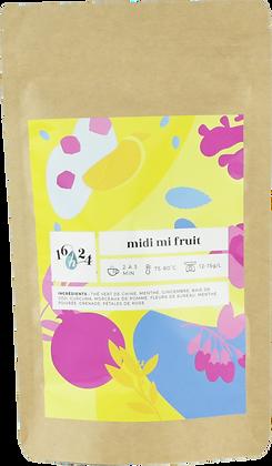 """Thé bio """"Midi Mi Fruit"""""""