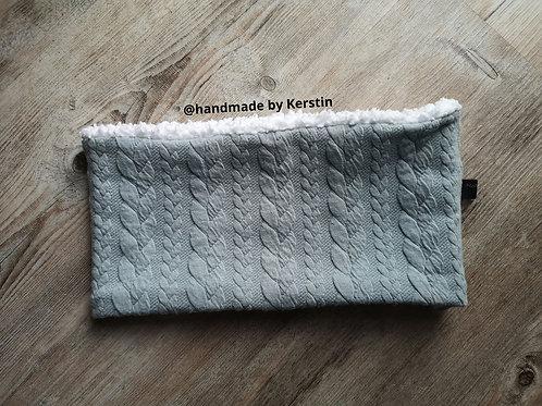 Loop-Schal bis KU 58cm