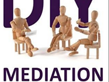 Book Review: DIY Mediation
