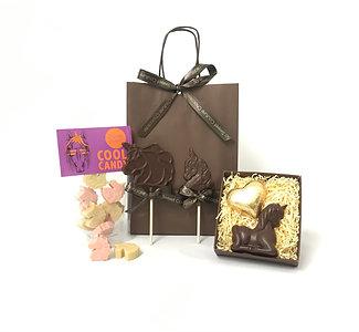 Unicorn Lovers Gift Bag