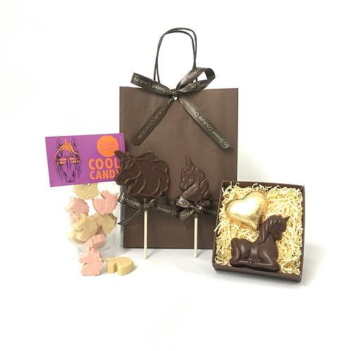 'Love Unicorns' Gift Bag