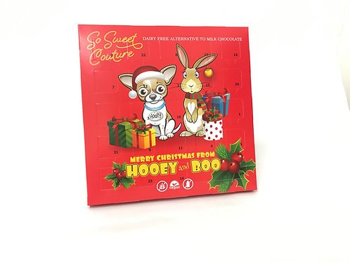 HOOEY & BOO Advent Calendar