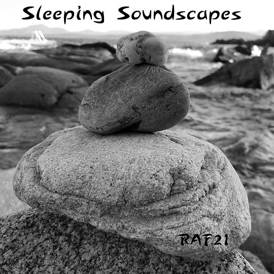 Sleeping Soundscapes