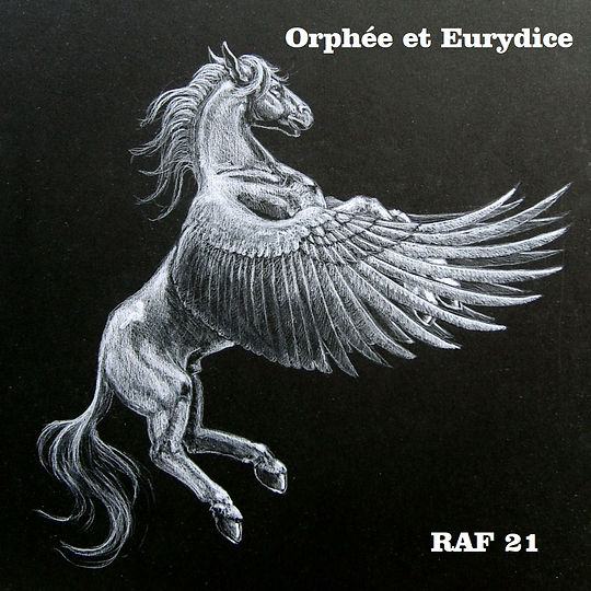 La Folie d'Orphée