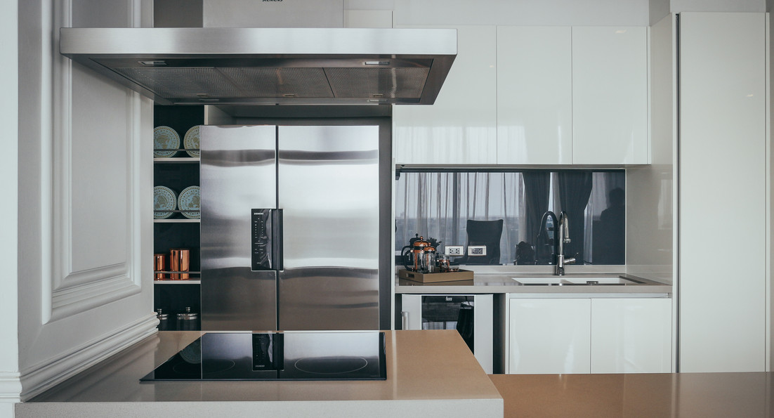 Fully-fitted spaicous Units