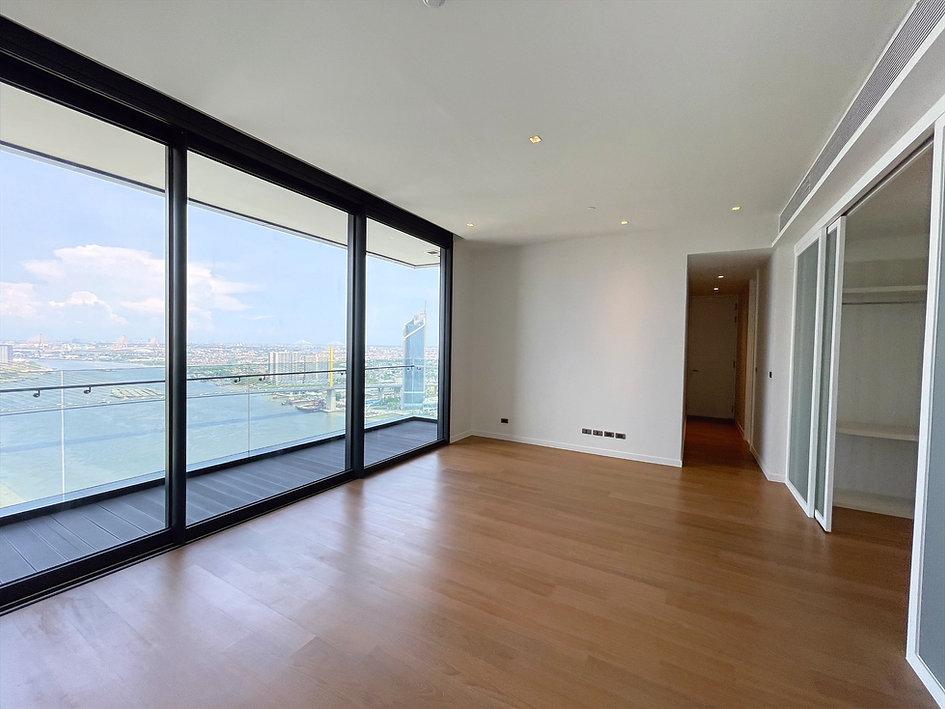 CANAPAYA RESIDENCES RIVER VIEW 4 bedroom unit