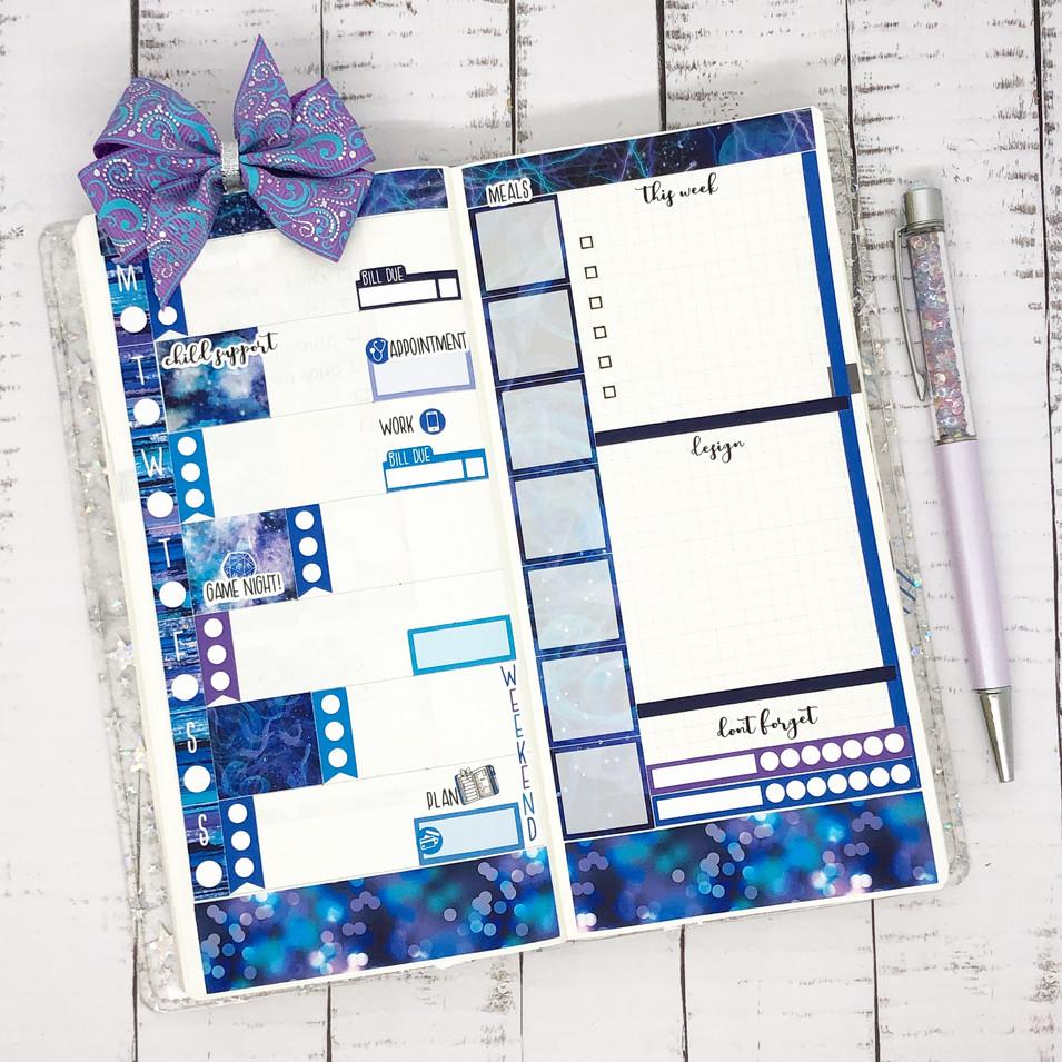 Jill Christina Papers Product 2 - Jill O
