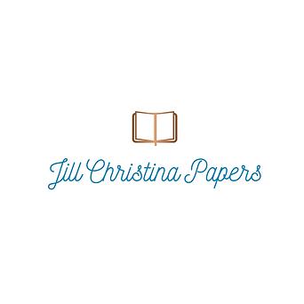 JillChristinaPapers_logo - Jill Ousey.pn