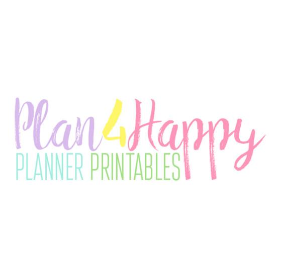 PLAN4HAPPY