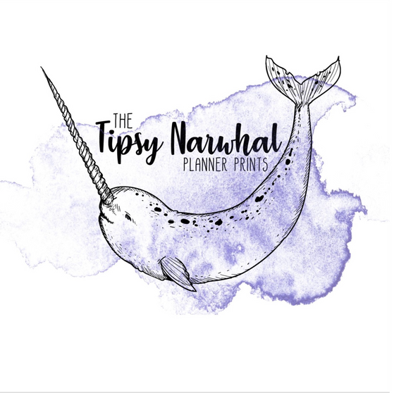 TIPSY NARWHAL