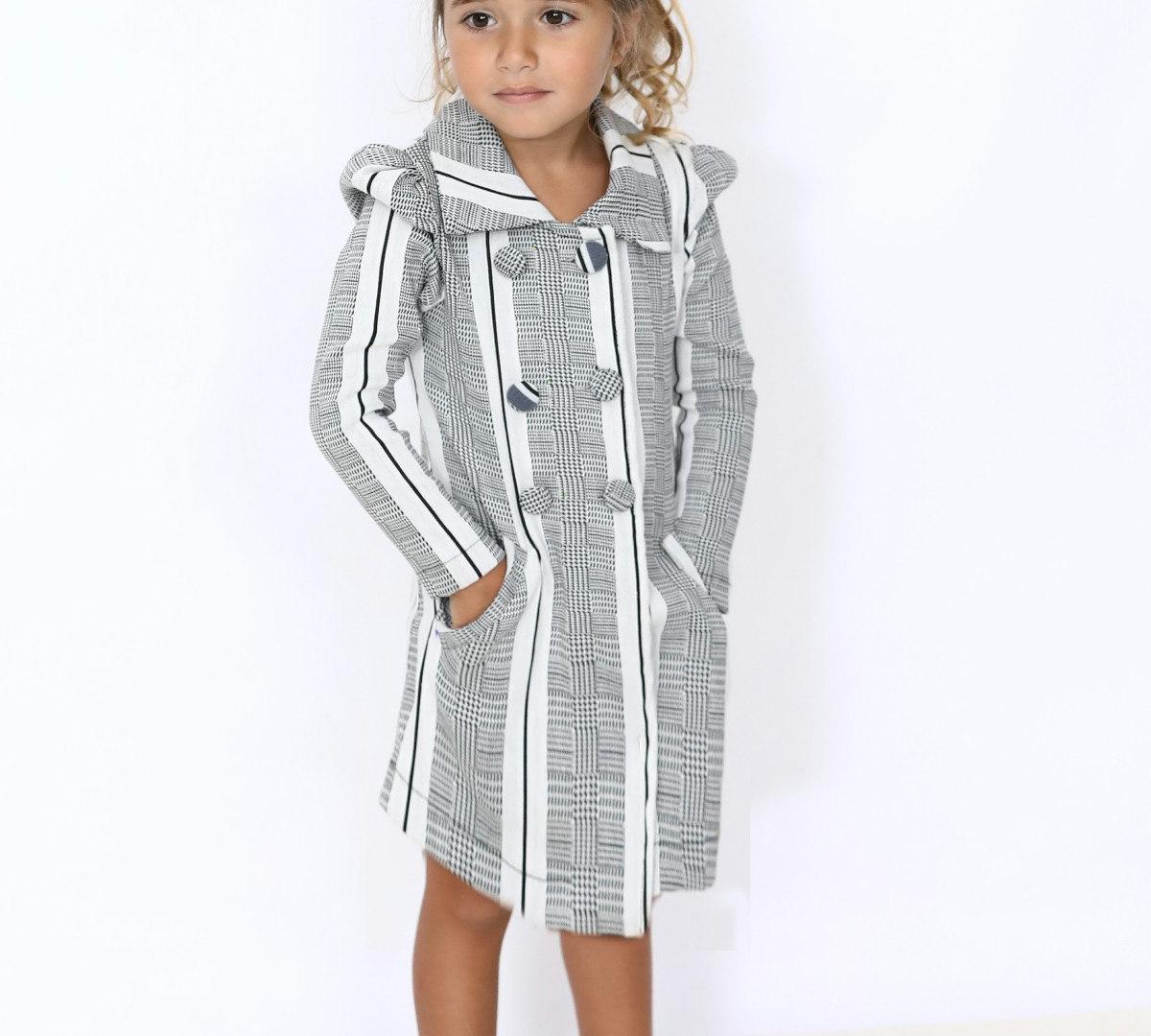 שמלה הלטון malaya | מאליה אופנת ילדים