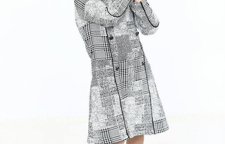 שמלה ליבי malaya | מאליה אופנת ילדים