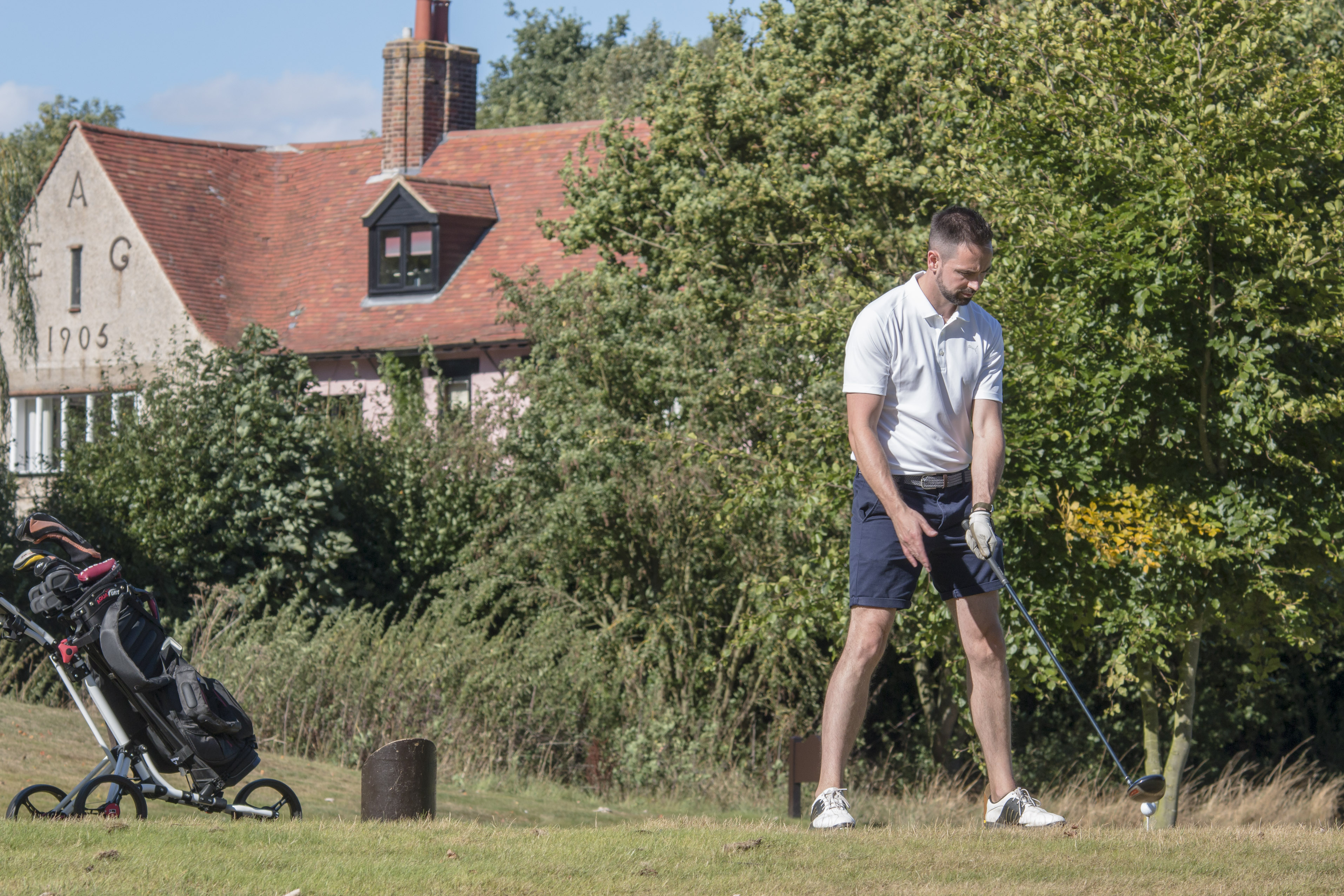 Insight Charity Golf Day-69