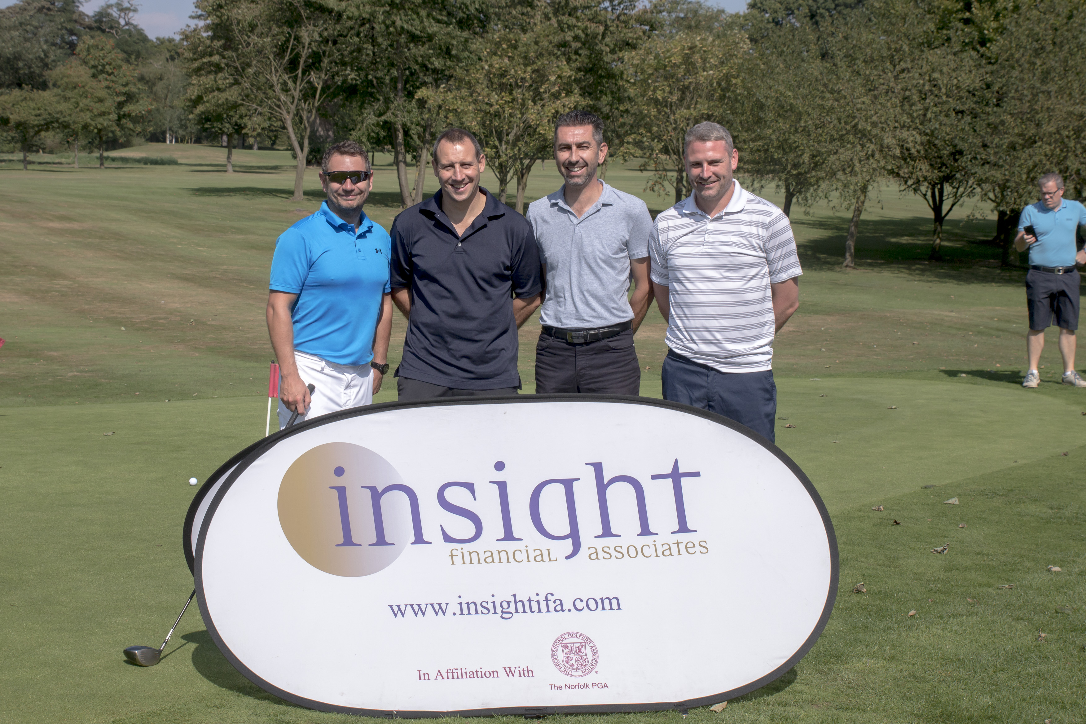 Insight Charity Golf Day-911