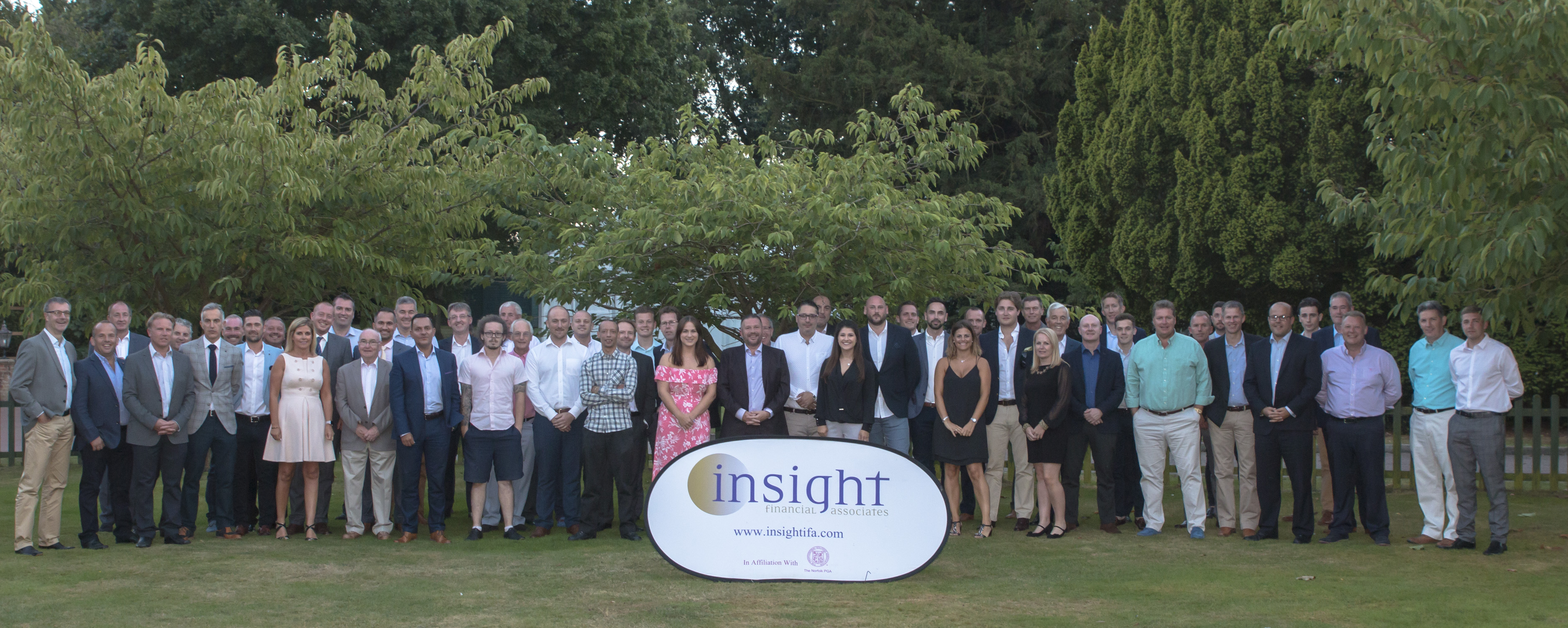 Insight Charity Golf Day-83