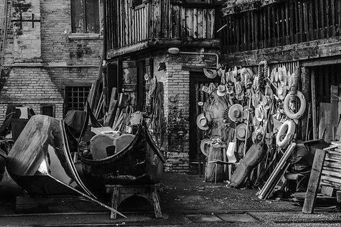 The Gondola Shop