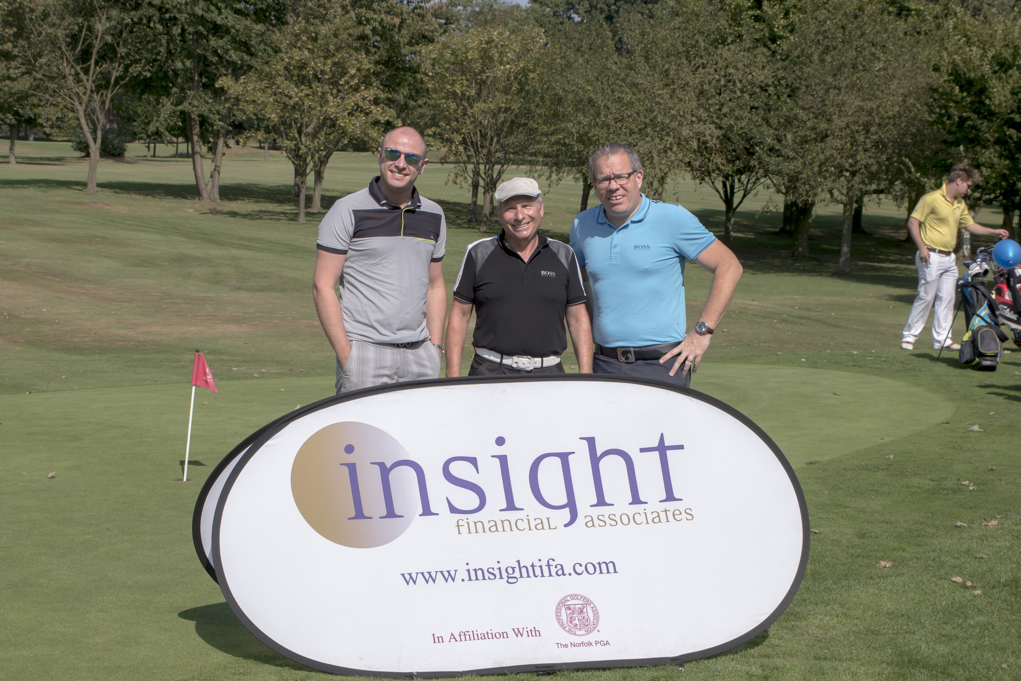 Insight Charity Golf Day-913