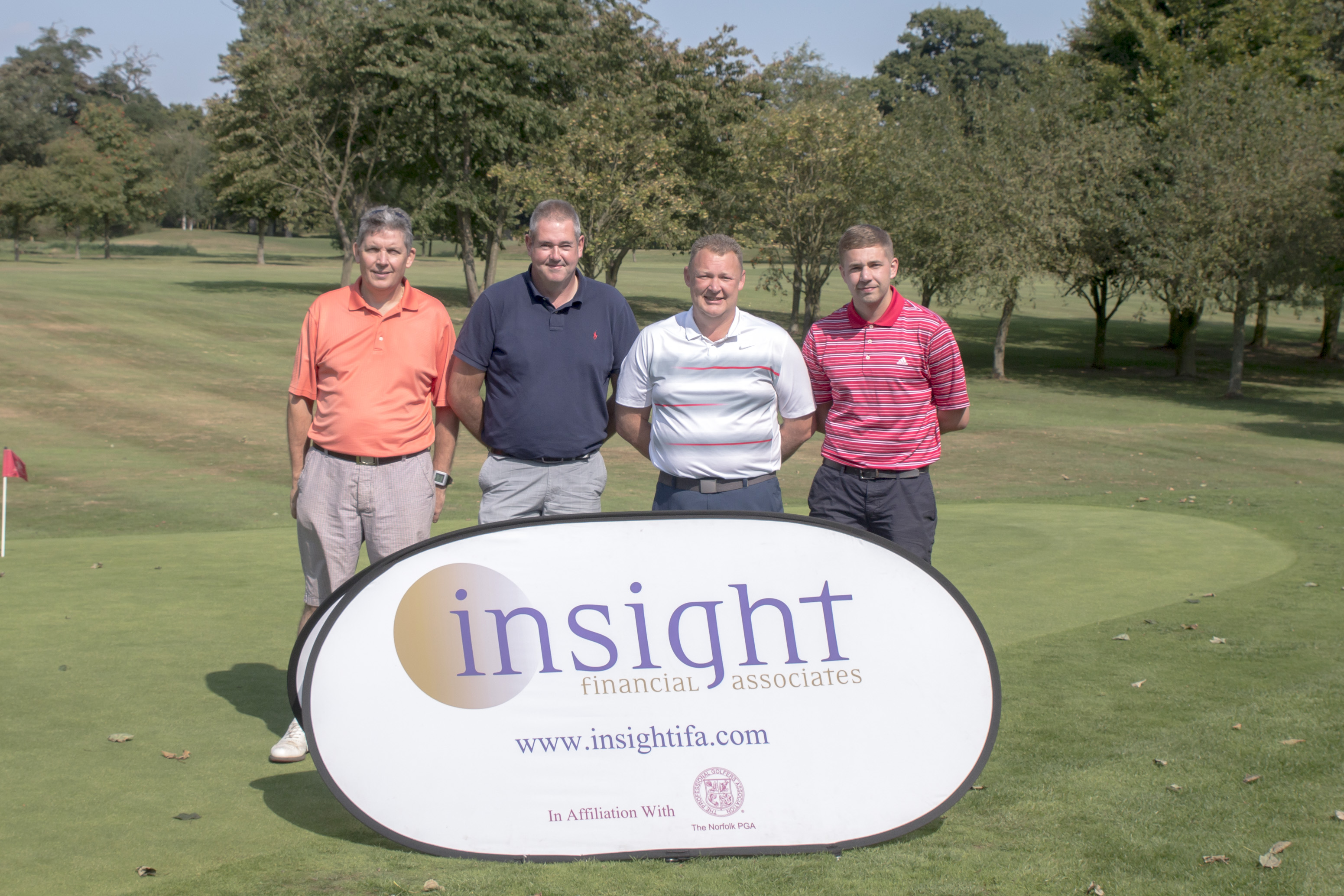 Insight Charity Golf Day-904