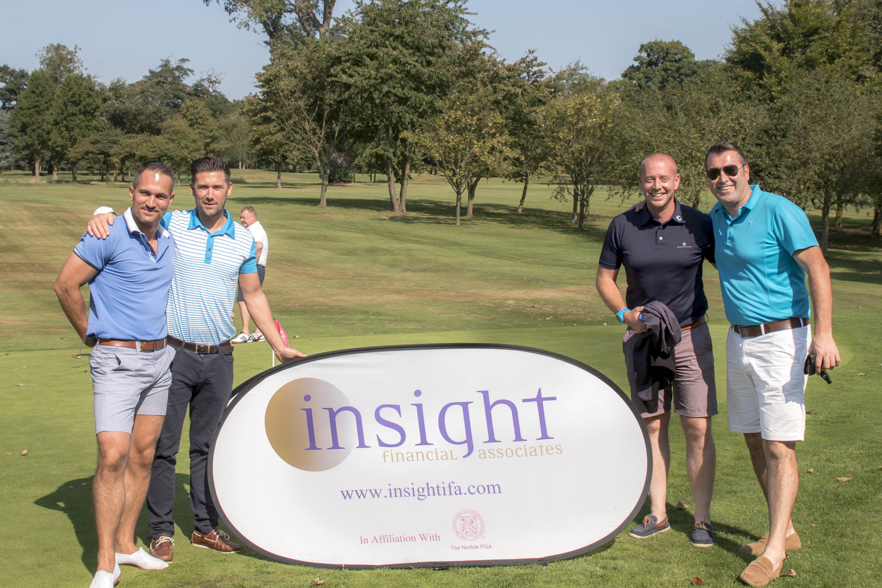 Insight Charity Golf Day-901