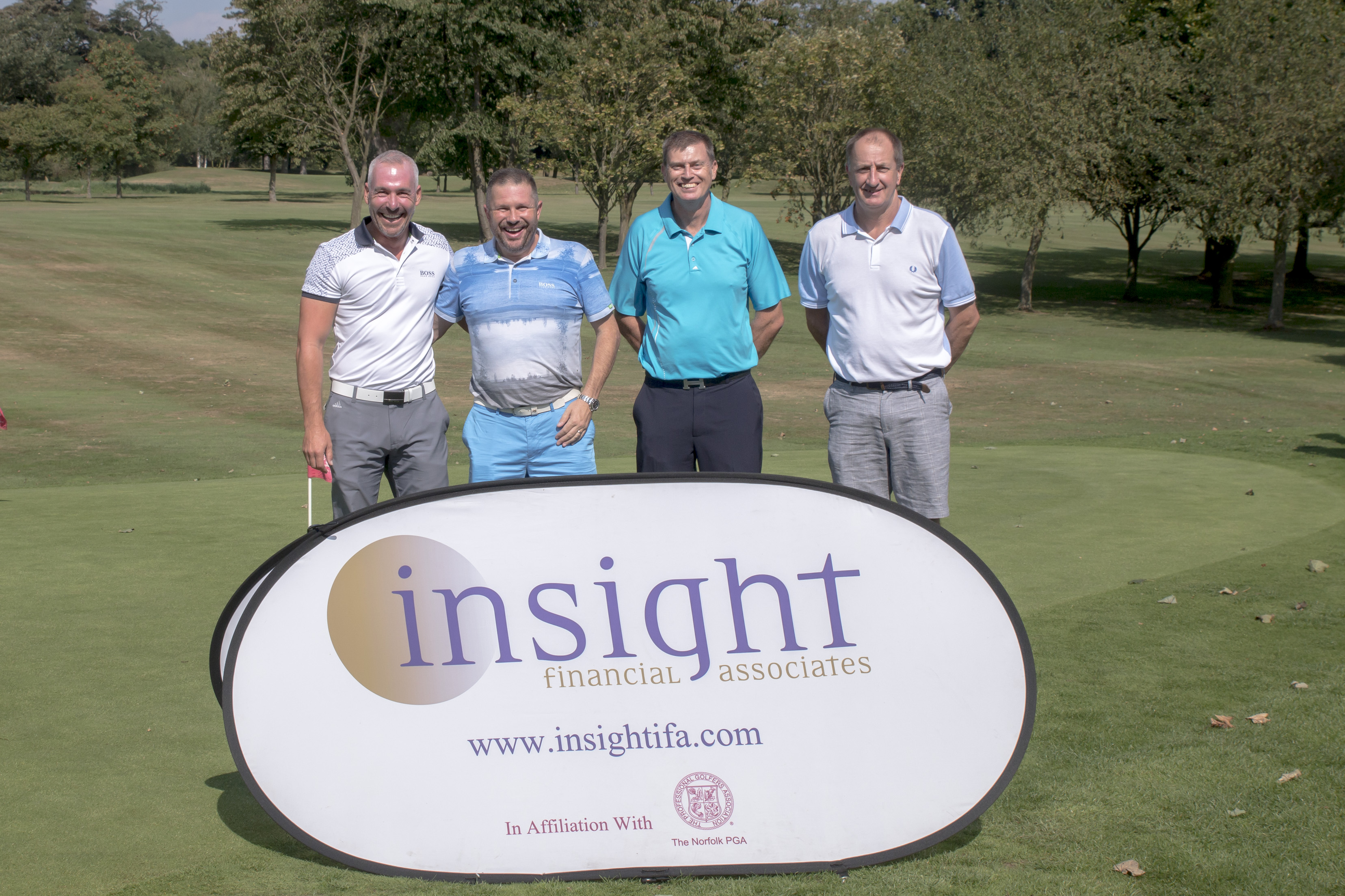 Insight Charity Golf Day-909