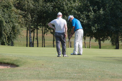 Insight Charity Golf Day-23