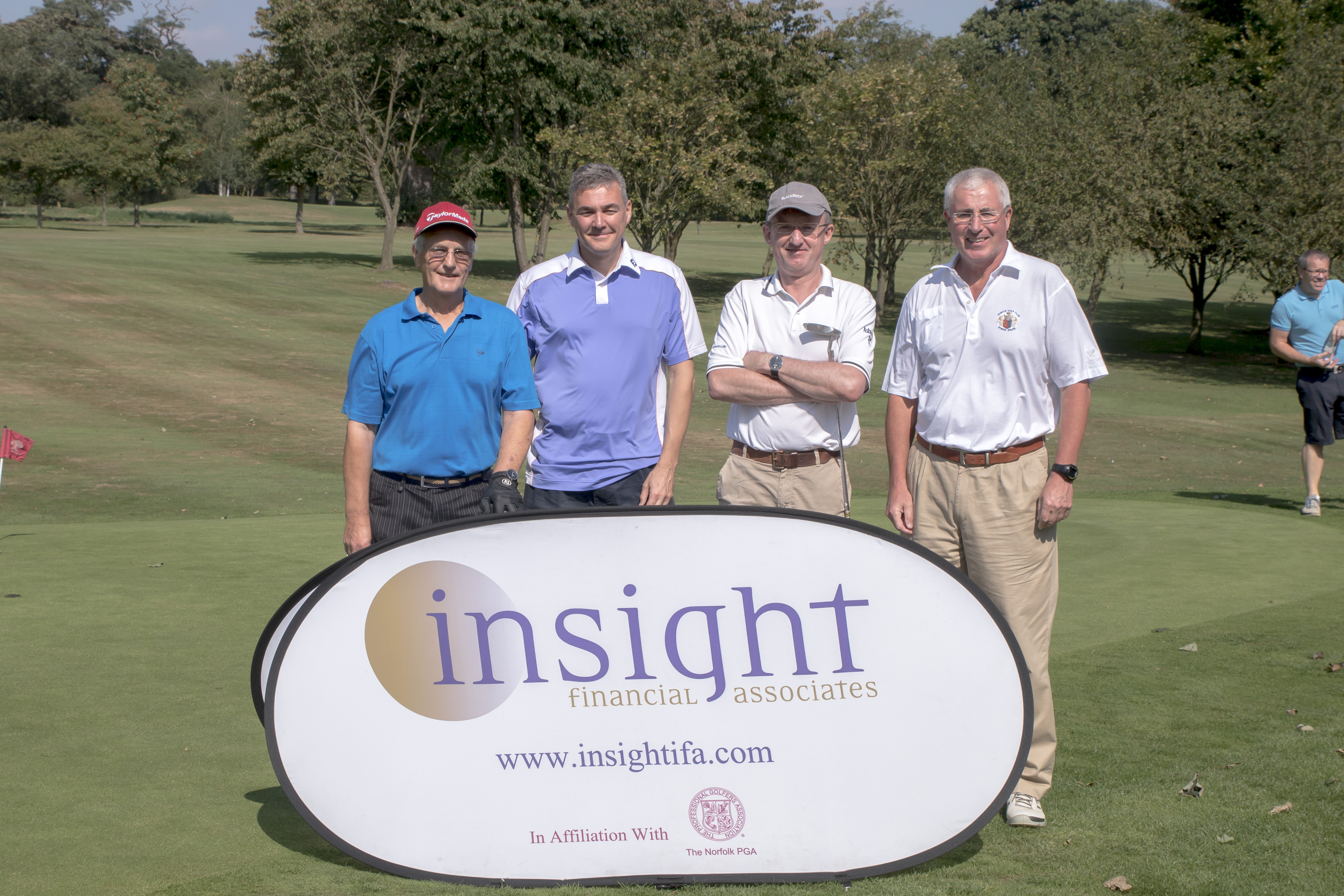 Insight Charity Golf Day-910