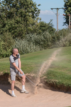 Insight Charity Golf Day-60