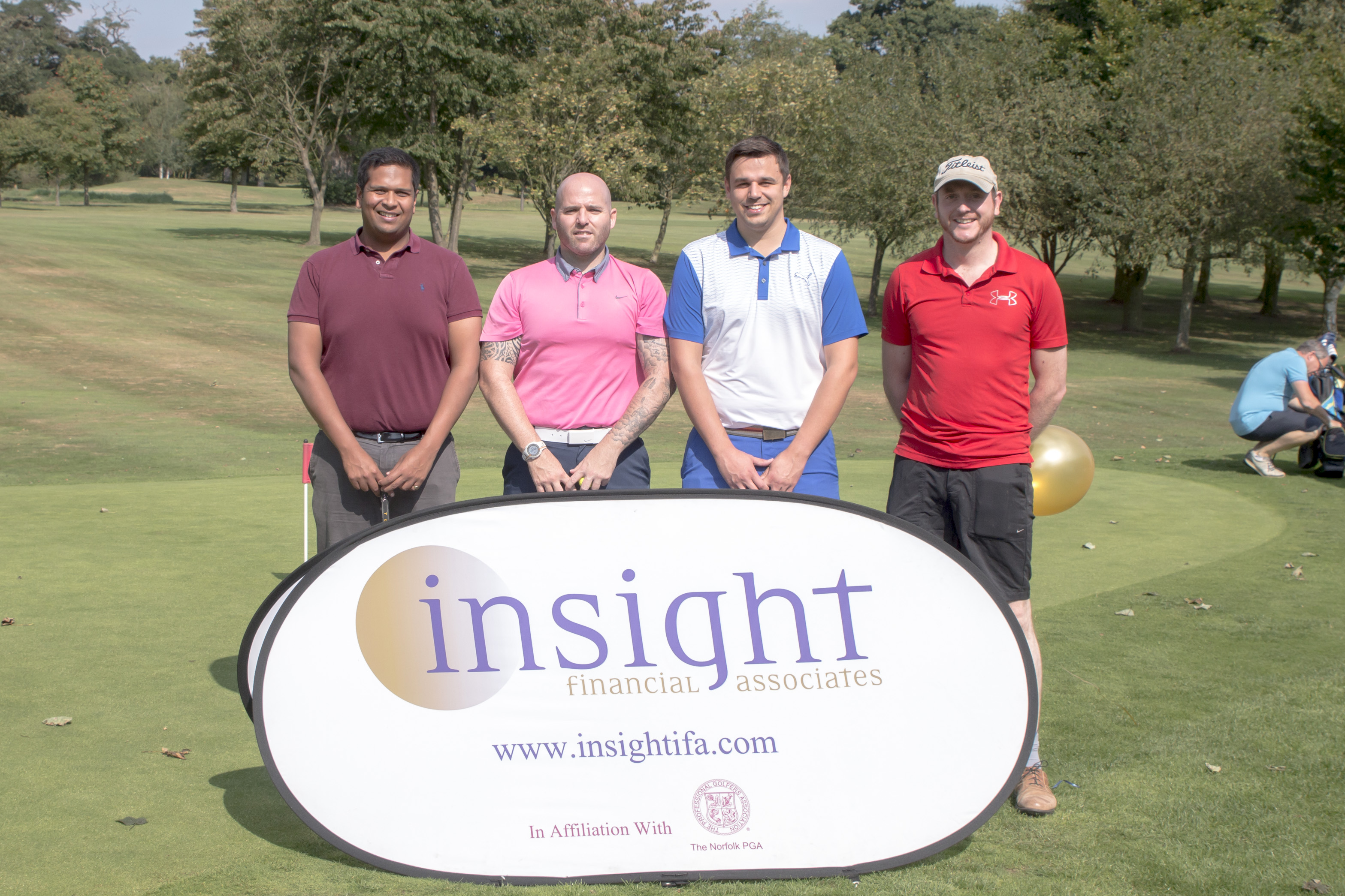 Insight Charity Golf Day-906