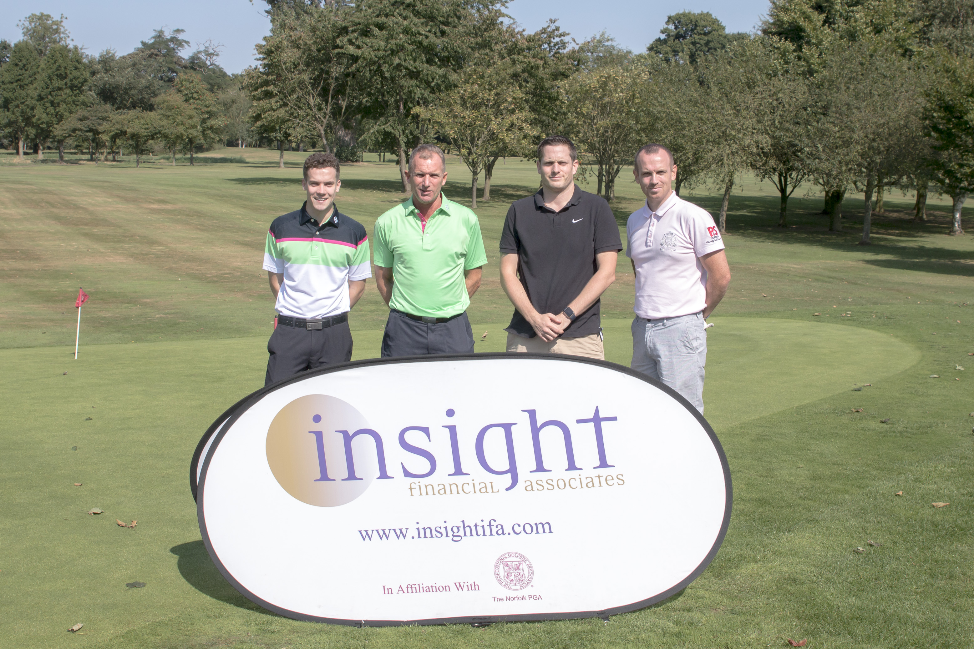 Insight Charity Golf Day-902