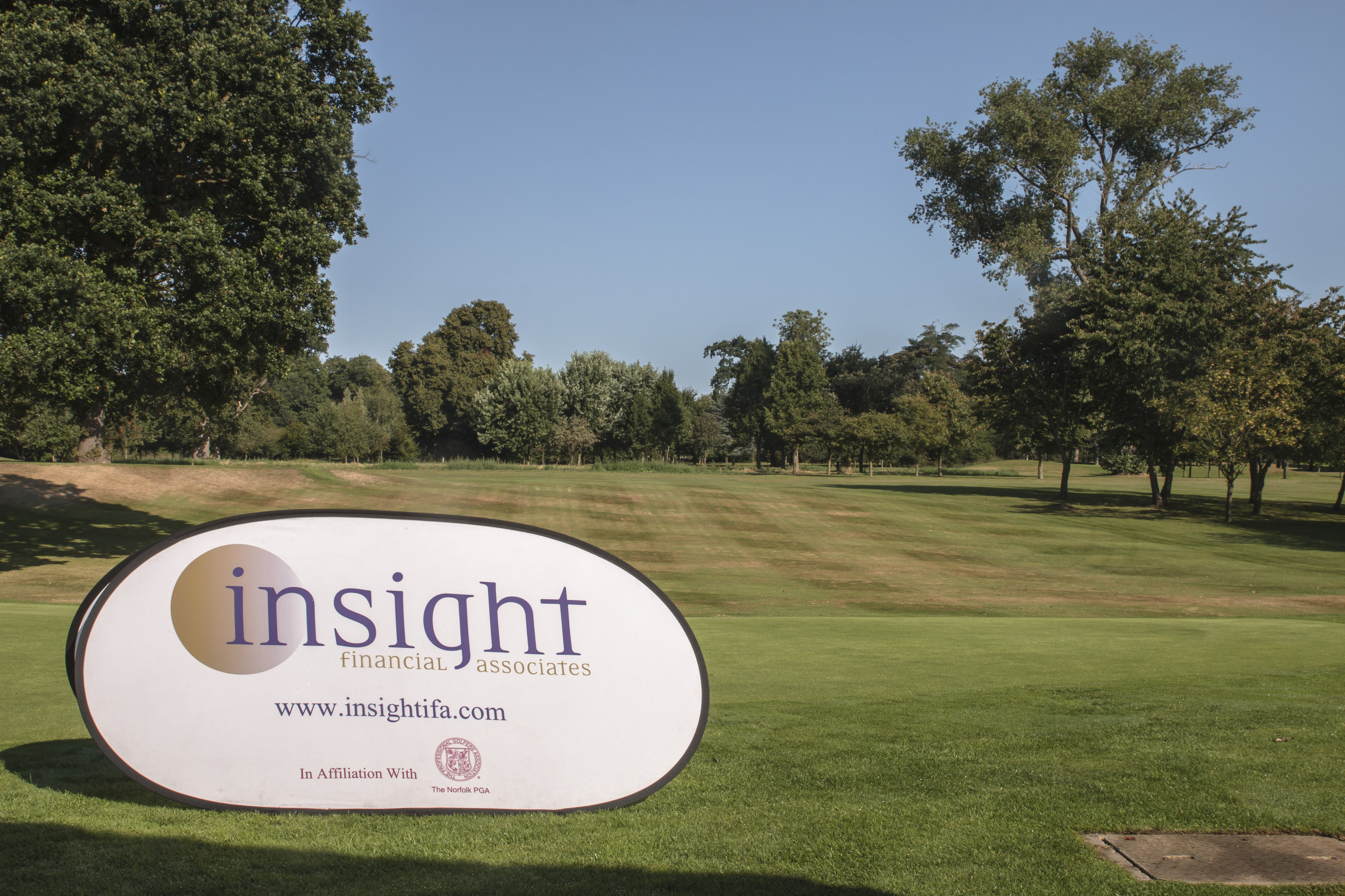 Insight Charity Golf Day-1