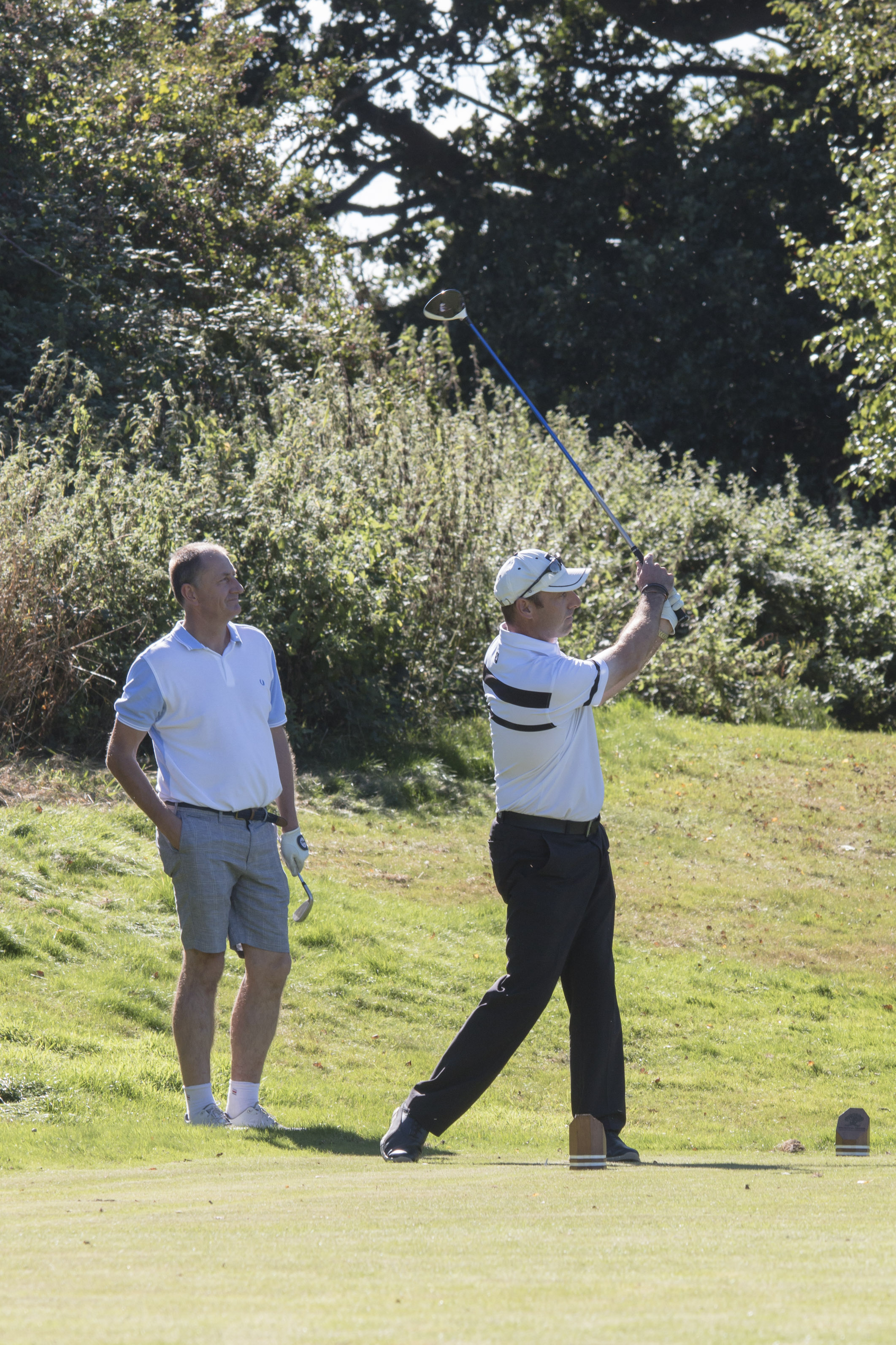 Insight Charity Golf Day-52
