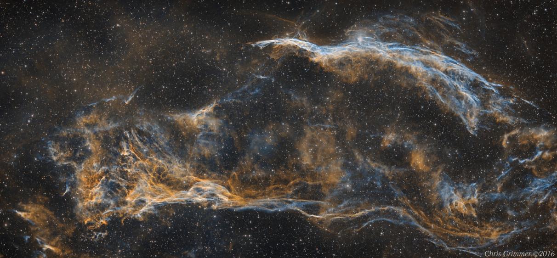 The Veil Nebula