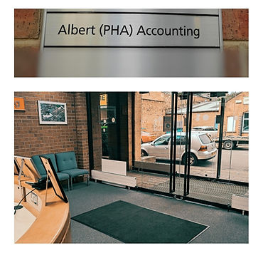 Accountants in Kettering and Northants
