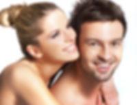 Kosmetik für Frauen und Männer