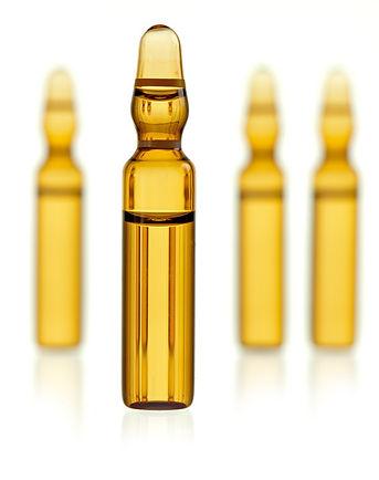 Wirkstoffe für Kosmetik