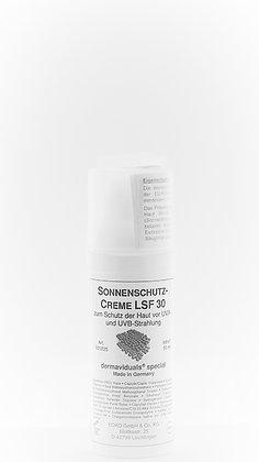 Sonnenschutzcreme LSF 30 / LSF 50