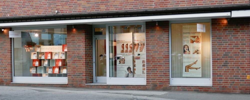 Dauerhafte Haarentfernung in Lübeck